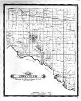 Hawk Creek Township, Renville County 1888